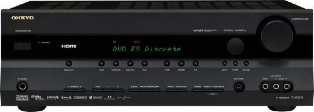 What is a Home Theater Receiver